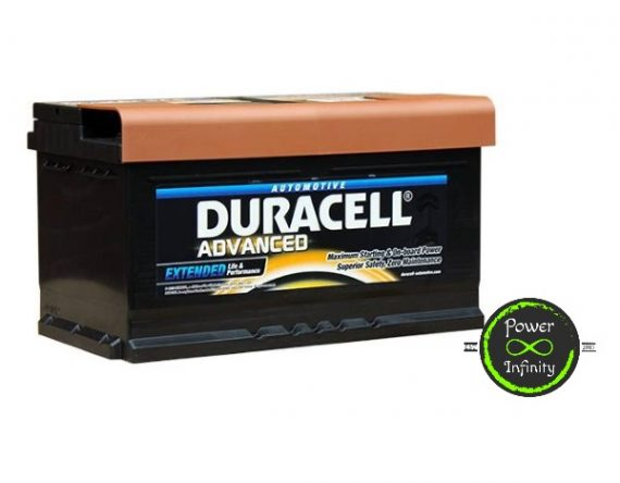 battery car duracell batteries