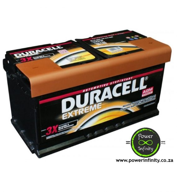 Duracell Car Battery Review >> Duracell Car Battery 668 Extreme Brand New